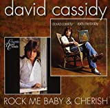 613R5WGZCoL. SL160  - David Cassidy - Forever A Teen Heartthrob