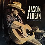 613R6fYyw5L. SL160  - Jason Aldean - Rearview Town (Album Review)
