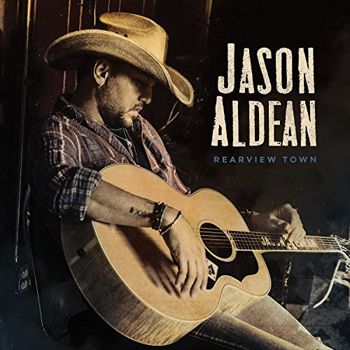 Top cds music country jason aldean