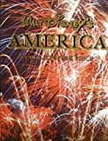Walt Disney's America, Christopher Finch, 0896590003