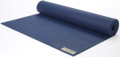 Jade Yoga – Harmony Yoga Mat – Yoga Mat Designed to Provide A Secure Grip to Help Hold Your Pose