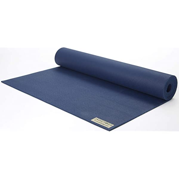 Amazon.com : Jade Yoga - Harmony XW Yoga Mat (3/16