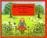 The Lord Is My Shepherd, Ingrid Beck, 0664221351