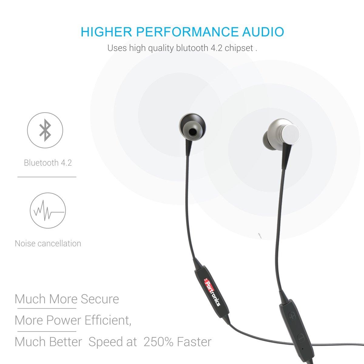 94fa099da2e Portronics POR-794 Harmonics 204 Inline in-Ear: Amazon.in: Electronics
