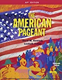 img - for The American Pageant 16th AP Edition book / textbook / text book