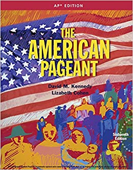 american pageant online textbook