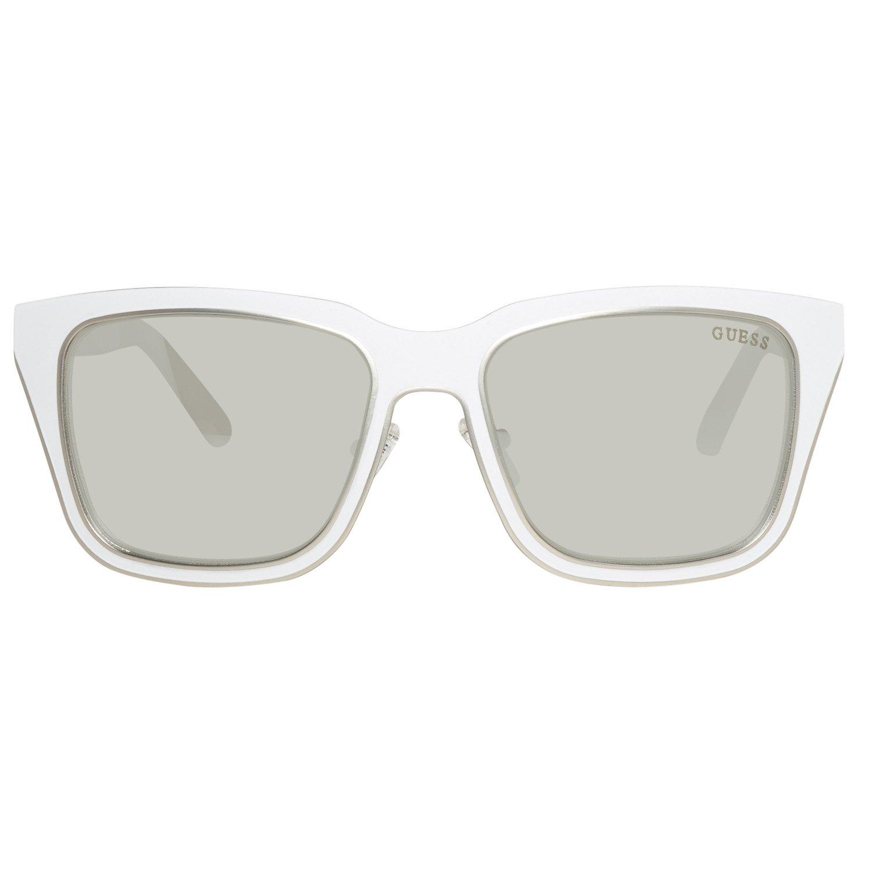 Amazon.com: Guess Hombre gu68505421 °C anteojos de sol: Clothing