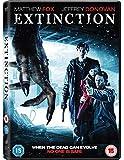 Extinction poster thumbnail