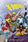 X-Men l'integrale Tome 27 : 1990 2/2 par Simonson
