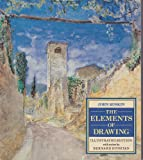 The Elements of Drawing, John Ruskin, 1871569338