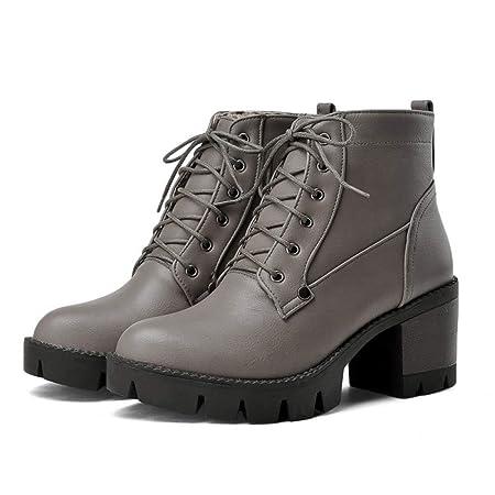 huge selection of ce367 c9ac0 Stiefel Für Damen, Schnürstiefeletten Für College-Schuhe ...