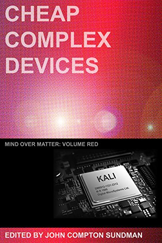 Amazon cheap complex devices mind over matter voume red ebook amazon cheap complex devices mind over matter voume red ebook john compton sundman kindle store fandeluxe Images