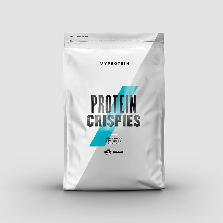 MyProtein Protein Crispies Cereales de Proteínas - 1500 gr ...