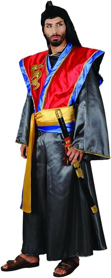 Disfraz Samurai: Amazon.es: Juguetes y juegos