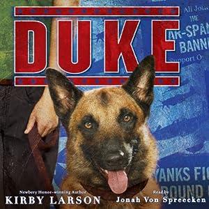 Duke Audiobook