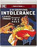 Intolerance (Loves struggle throughout the ages) [Masters of Cinema] (1916) (Blu-ray) [UK Import]