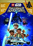 Lego Star Wars: The Freemaker Adventures: Season Two