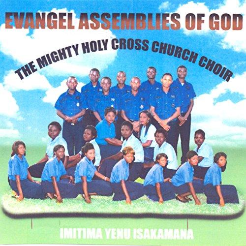 Mighty Cross (Ilyo Yesu)