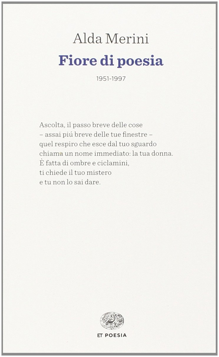 Top Amazon.it: Fiore di poesia (1951-1997) - Alda Merini, M. Corti - Libri BP83