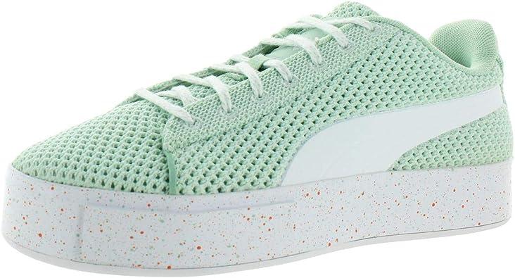 Puma Mens DP KnitSplat Trainers Fashion