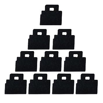 Generic limpiaparabrisas DE GOMA PARA Roland xc-540 (paquete de 10 piezas): Amazon.es: Electrónica