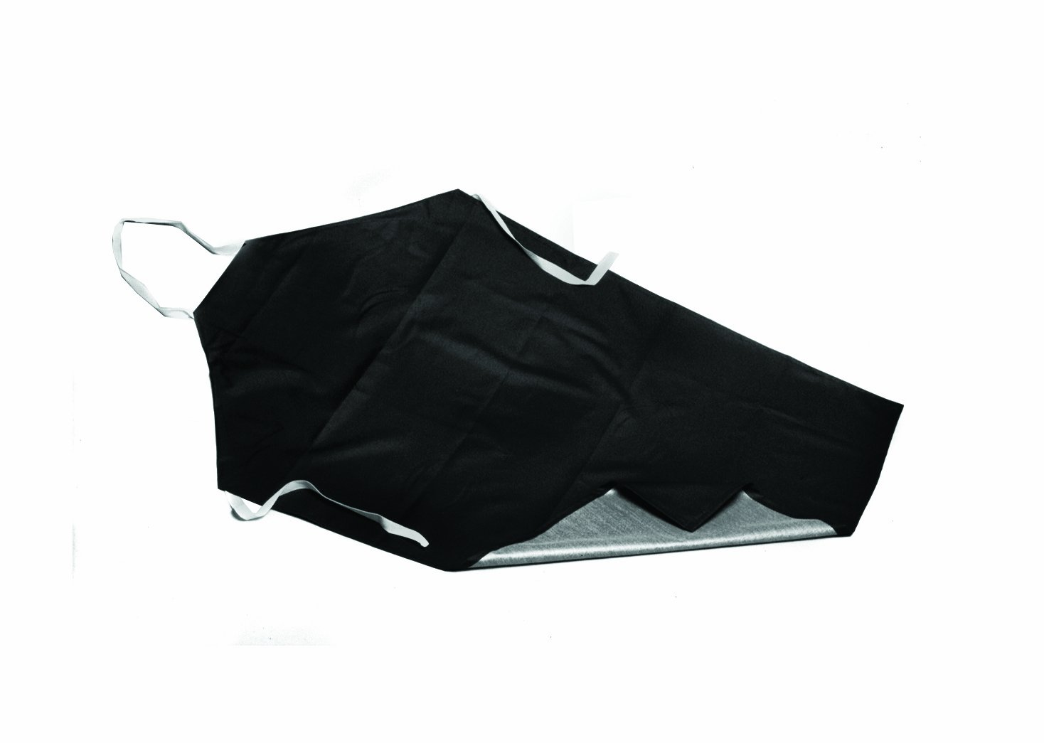 """American Educational Rubberized Cloth Apron, 36"""" Width x 46"""" Height"""