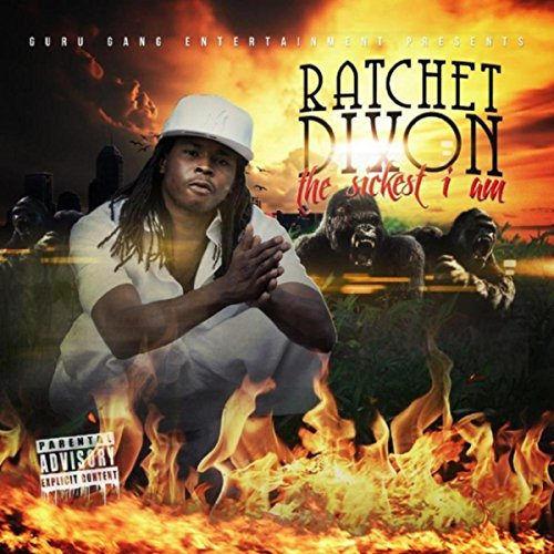 I Am A Rider Go Wider Mp3 Song Download: On A Ride [Explicit] By Ratchet Dixon On Amazon Music