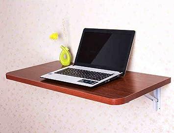 Ordinateur De Pliage Bureau Table Murale Tablette Rangement Cuisine
