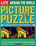 img - for LIFE Picture Puzzle Around the World book / textbook / text book