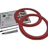 Cerwin Vega 12 Inch Foam Speaker Repair Kit FSK-12AR (Pair)