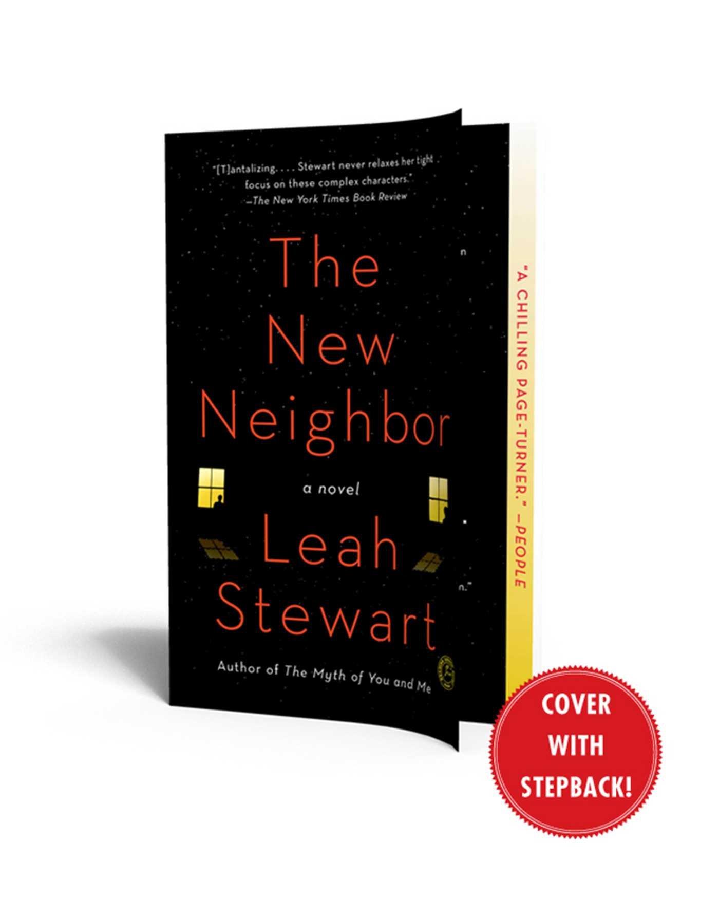The New Neighbor: A Novel: Leah Stewart: 9781501103520: Amazon: Books