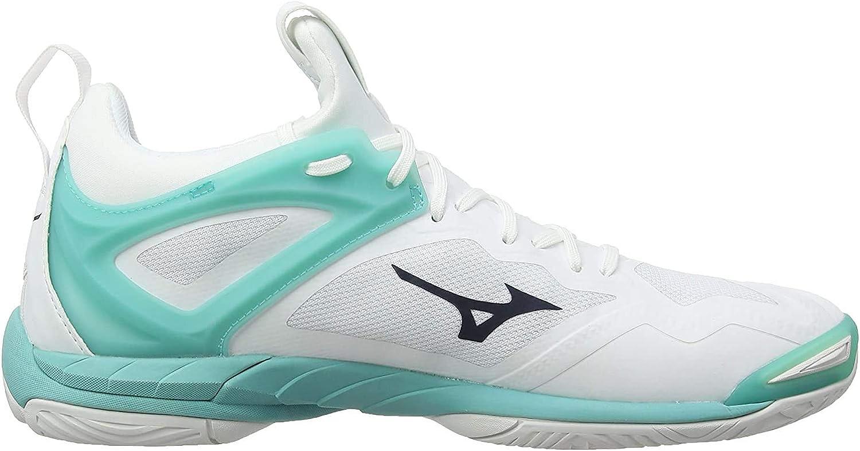 Zapatilla de Balonmano para Mujer Mizuno Wave Mirage 3