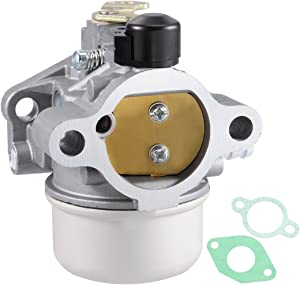 uxcell 12-853-57-S Carburetor Replaces for Kohler 12-853-82-S 12-853-139S fits CV12.5 CV13S CV14S CV15S Engine Carb with Gasket