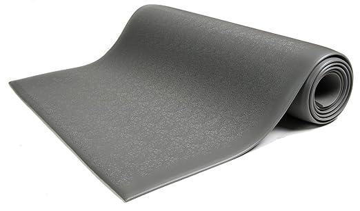 Good Bertech ESD Anti Fatigue Floor Mat Roll, 3u0027 Wide X 30u0027 Long X