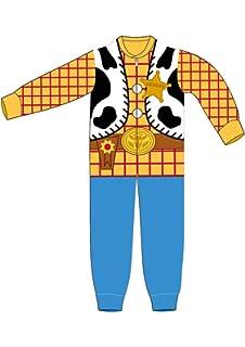 Boys Childrens Official Batman Sleepsuit Pyjamas 2-8 Years