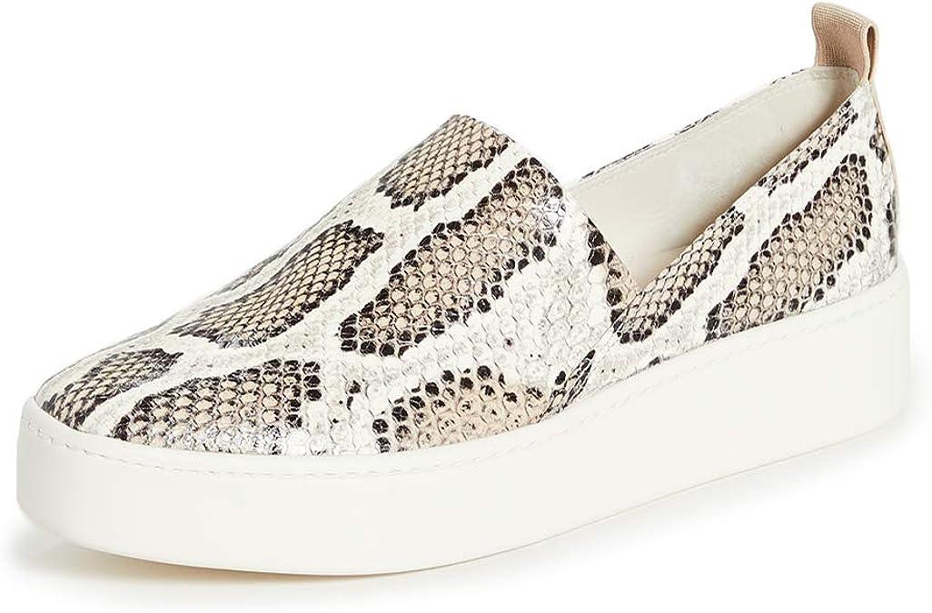 Vince Women's Saxon 2 Slip On Sneakers