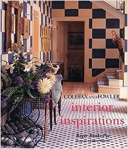 Gentil Colefax U0026 Fowleru0027s Interior Inspirations: Roger Banks Pye, James Merrell:  0789112055183: Amazon.com: Books