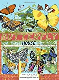 The Butterfly House: Step inside to discover over 100 species of nature's most beautiful insects