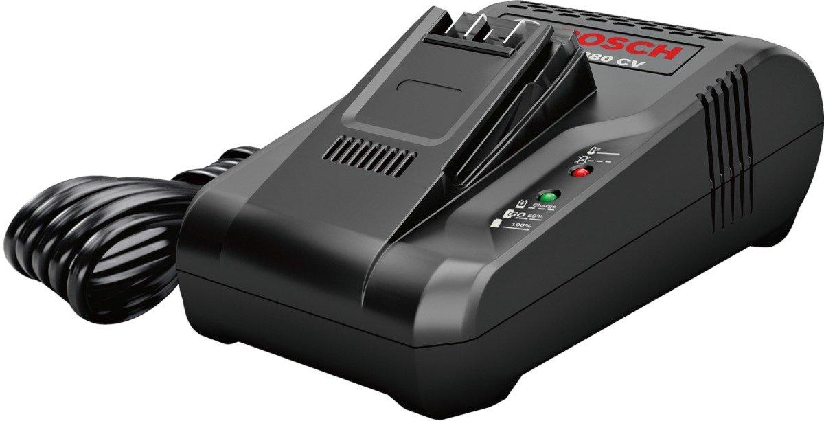 Bosch BHZUC181 Cargador rápido para batería Power for All de ...