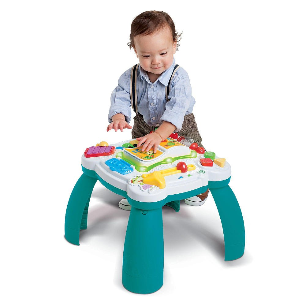 ... The Best Baby Activity Tables