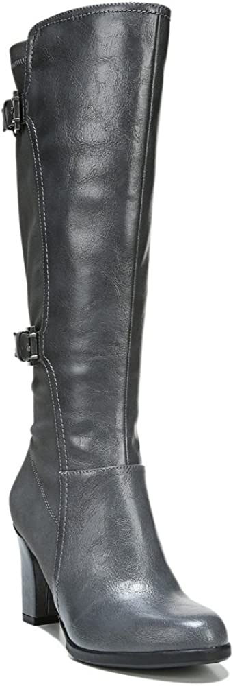 LifeStride Womens Lacy Knee High Boot