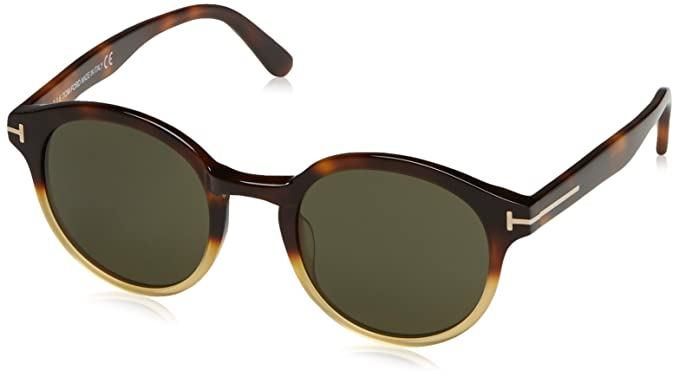 729788265af Image Unavailable. Image not available for. Color  Tom Ford Sunglasses TF  400 ...