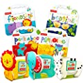 Fisher Price Baby Toddler Beginnings Board Books Super Set Set Of 7 Toddler Books