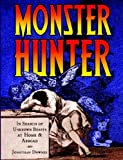 Monster Hunter, Jonathan Downes, 0951287273