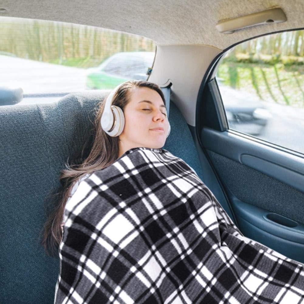 iBaste Electric Heating Blanket - Heating Blanket Electric Energy Saving Heating Blanket for Winter 150100CM by iBaste