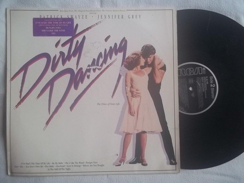 Dirty Dancing : Original Soundtrack: Amazon.es: Música