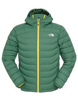 THE NORTH FACE Imbabura Hoodie Men s Jacket Nottingham Green Size L ... 7d6419e2f
