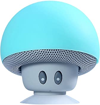 Setas Mini Altavoces, YOSASO Altavoz inalámbrico Bluetooth para ...