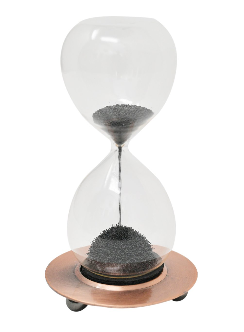 Magnetic Sand Timer - by Home-X
