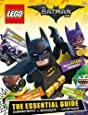 The LEGO® Batman Movie: The Essential Guide (DK Essential Guides)